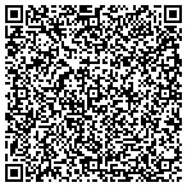 QR-код с контактной информацией организации ЧТУП Луньков-Строй