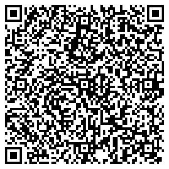 QR-код с контактной информацией организации ООО М-Вектор