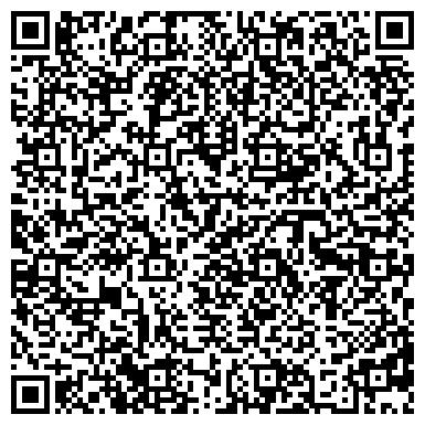 QR-код с контактной информацией организации Личный тренер. Плавание в Солигорске