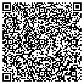 QR-код с контактной информацией организации ИП Жук Дмитрий