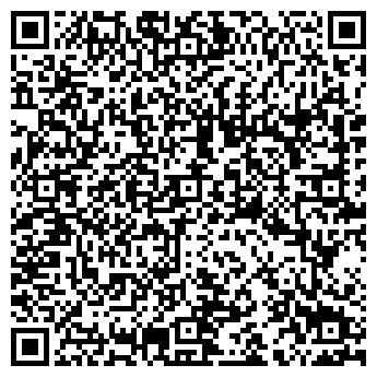 QR-код с контактной информацией организации ОСТОЖЕНКА-ТУР