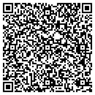 QR-код с контактной информацией организации ИП Рудинский С В