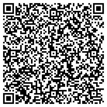 QR-код с контактной информацией организации KRICHET