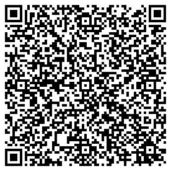 QR-код с контактной информацией организации ООО Mrs Right