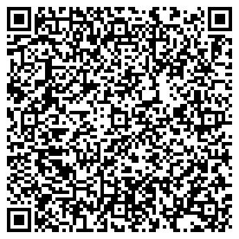 QR-код с контактной информацией организации ПАМП-ТУР