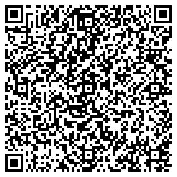 QR-код с контактной информацией организации LTD Module
