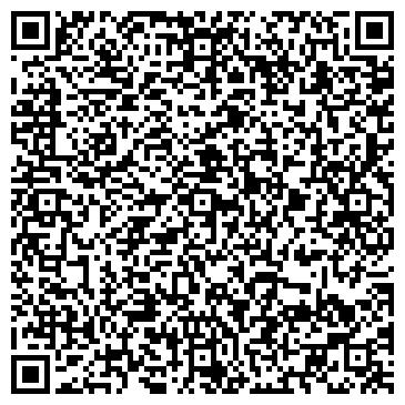QR-код с контактной информацией организации ООО АЛЬТЕРстрим