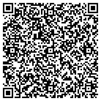 QR-код с контактной информацией организации ИП Solomon