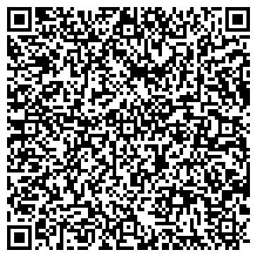 QR-код с контактной информацией организации ООО Приорити-Транс