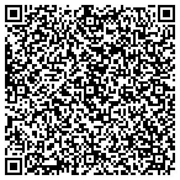 QR-код с контактной информацией организации Магазин Электрика