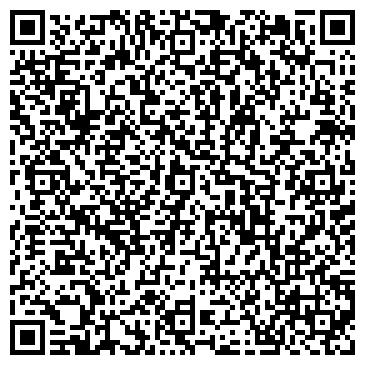 QR-код с контактной информацией организации ООО Брант Оптима