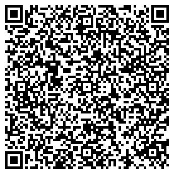 QR-код с контактной информацией организации ЧТУП Вокнер