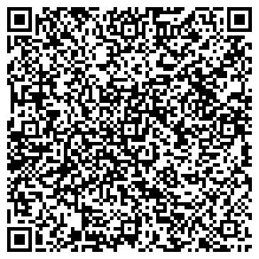 QR-код с контактной информацией организации ЧТУП Турпродплюс
