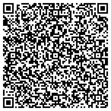 QR-код с контактной информацией организации ООО ПуховичиМеталлСтрой
