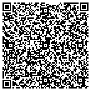 QR-код с контактной информацией организации ООО ЭкоБел - прикормка для рыбы