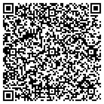 QR-код с контактной информацией организации ИП Ковалев С.С