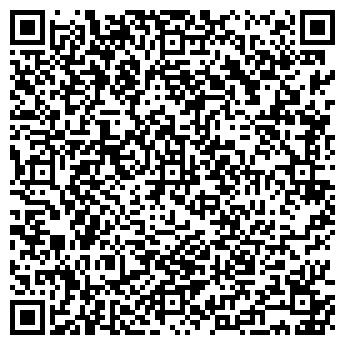 QR-код с контактной информацией организации Частное Унитарное Предприятие по оказанию услуг ГОЛДАВТОСЕРВИС