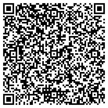 QR-код с контактной информацией организации ООО ТПК НИКА