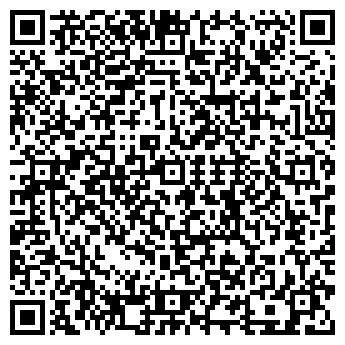 QR-код с контактной информацией организации ОО ГО КЛиПС