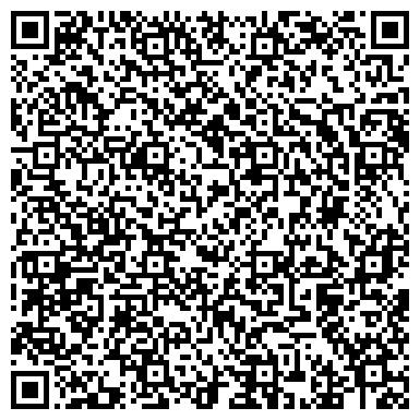 QR-код с контактной информацией организации СТО Айхен Газ (Aihen Gaz) ГБО Канев