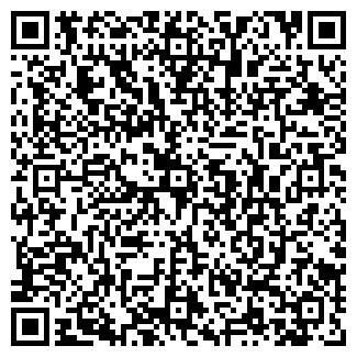 QR-код с контактной информацией организации Коледа Д.И., ИП
