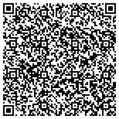 QR-код с контактной информацией организации СТО Айхен Газ (Aihen Gaz) ГБО СМЕЛА