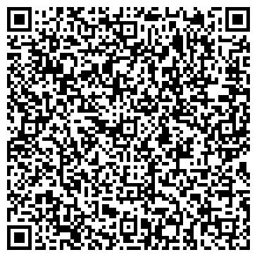 QR-код с контактной информацией организации ООО Sergio Cotti