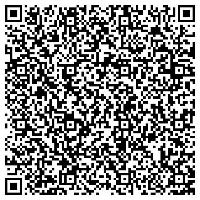 QR-код с контактной информацией организации НОЧУ ВПО «Институт Практической Психологии и Психоанализа»