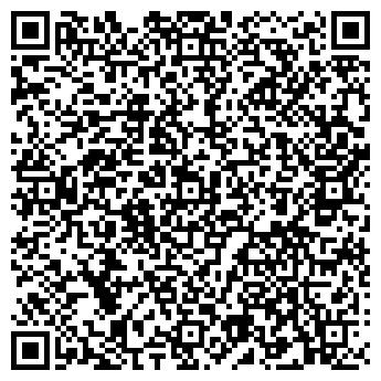 QR-код с контактной информацией организации Архитектурная группа Sketch