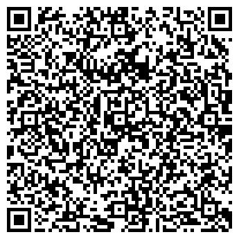 QR-код с контактной информацией организации ООО LifeMedia Group