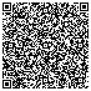 QR-код с контактной информацией организации РЕЧНАЯ КРУИЗНАЯ КОМПАНИЯ