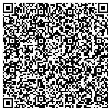 QR-код с контактной информацией организации ТОО BF education centre
