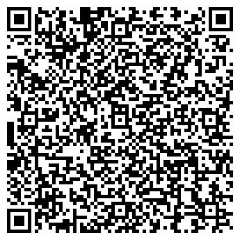 QR-код с контактной информацией организации ИП Orlove event agency