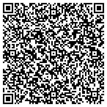 QR-код с контактной информацией организации Адвокат Жаксылык Буркитов