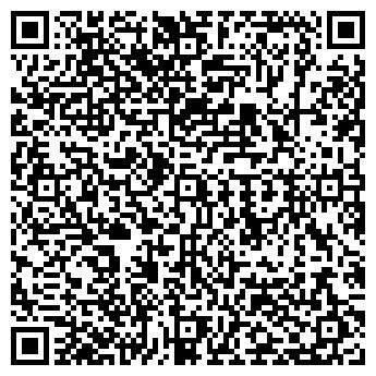QR-код с контактной информацией организации ИП ИНТЕРПРО