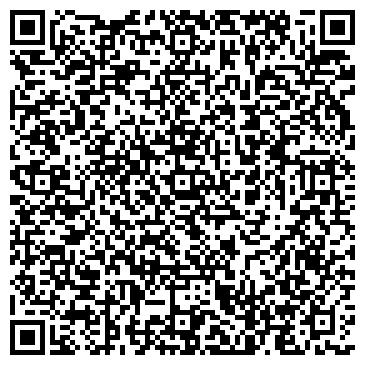"""QR-код с контактной информацией организации ИП """"БиМ"""""""