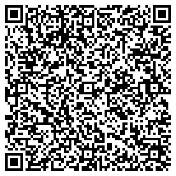 QR-код с контактной информацией организации ИП Федосюк