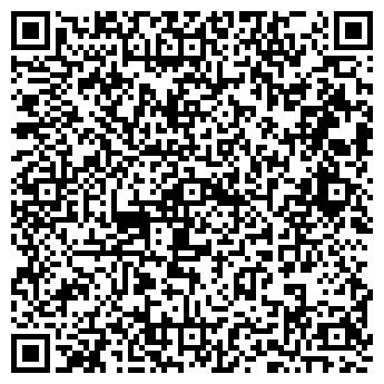 QR-код с контактной информацией организации ООО Ok'naDom