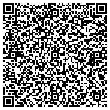QR-код с контактной информацией организации ООО СтройКорпорация74