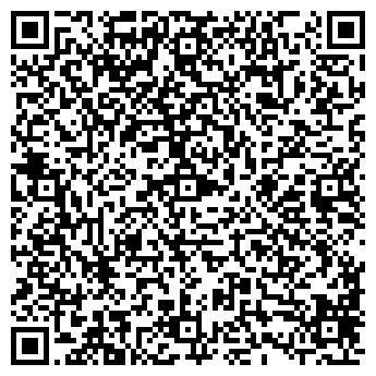 QR-код с контактной информацией организации Domproektstroi, тоо
