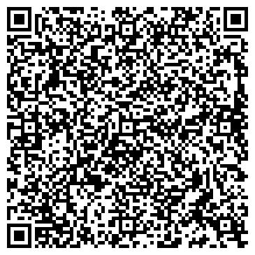 QR-код с контактной информацией организации ТОО «Зеленстрой»