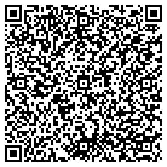 QR-код с контактной информацией организации ЮНИСЕРВ НТЦ