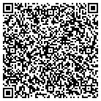 QR-код с контактной информацией организации ОАО САТУРН