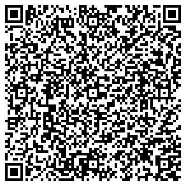 QR-код с контактной информацией организации Электрооборудование
