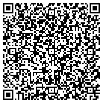 QR-код с контактной информацией организации ООО Lepka
