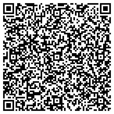 QR-код с контактной информацией организации ООО Эффективная реклама для Вас