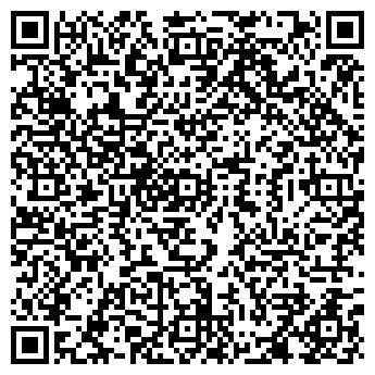 QR-код с контактной информацией организации СВ ТУР+К