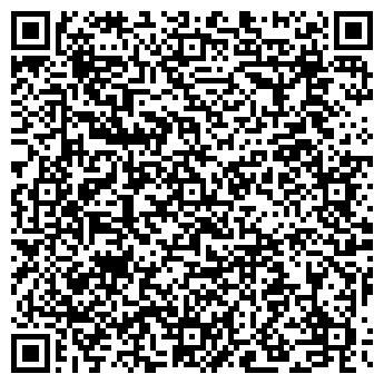 QR-код с контактной информацией организации LLC Synergy Partners