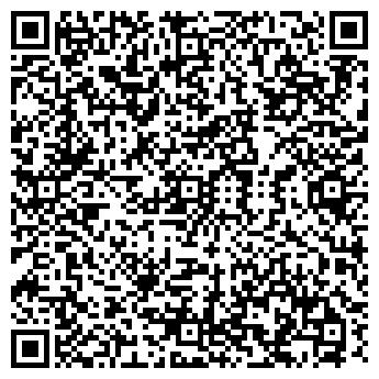 QR-код с контактной информацией организации СВОЙ ТРЭВЕЛ