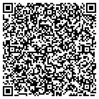 QR-код с контактной информацией организации ИП 4 Сезона.
